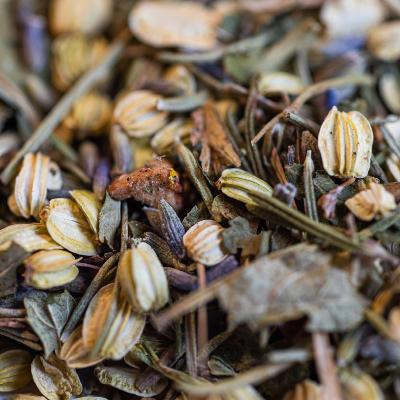 TISANE ANTI-STRESS BIO 50G